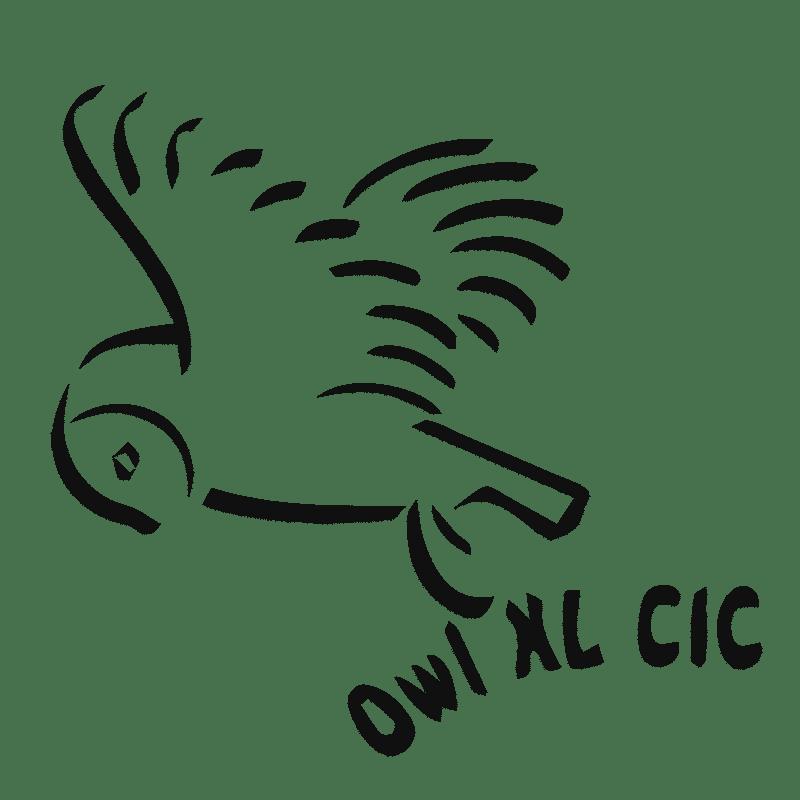 Owl XL CIC Logo