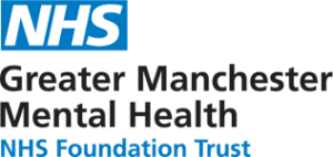 Greater Manchester NHS Mental Health Trust Logo