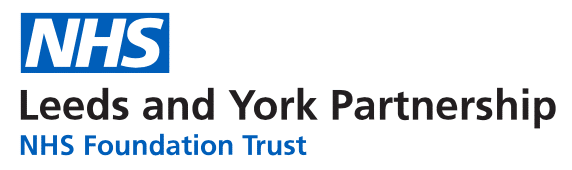 Leeds Recovery College - Leeds & York Partnership NHS Foundation Trust Logo