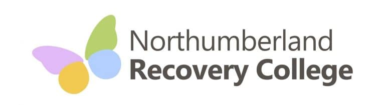 Northumberland Recovery College logo