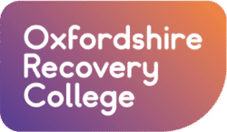 Oxfordshire Recovery College Logo