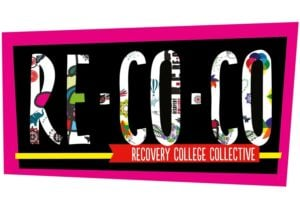 Recovery College Collective (RECOCO) Logo