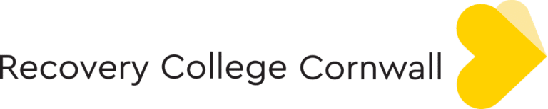 Recovery College Cornwall Logo