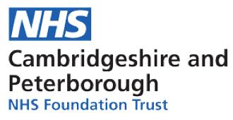 Recovery College East - Cambridgeshire & Peterborough Foundation Trust Logo