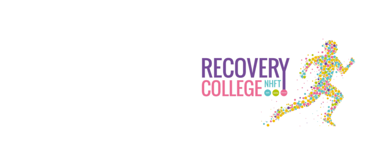 Recovery College NHFT Logo
