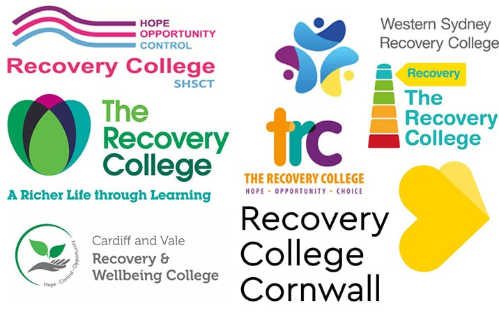 Recovery Colleges