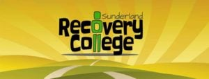 Sunderland Recovery College Logo