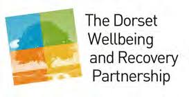 Dorset Wellbeing & Recovery Partnership Logo