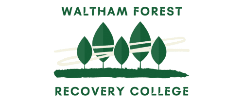 Waltham Forest Recovery College Logo