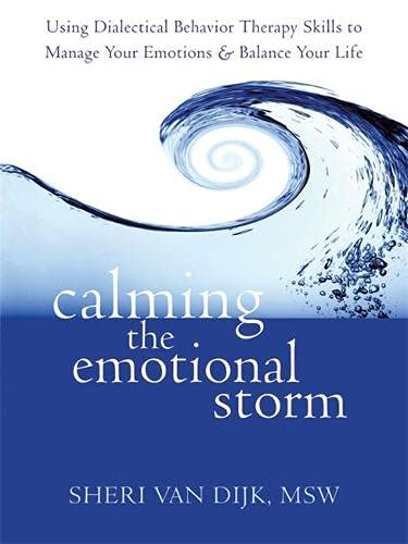 Book: Calming the Emotional Storm