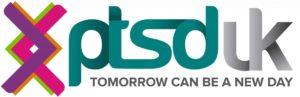 PTSD UK Logo