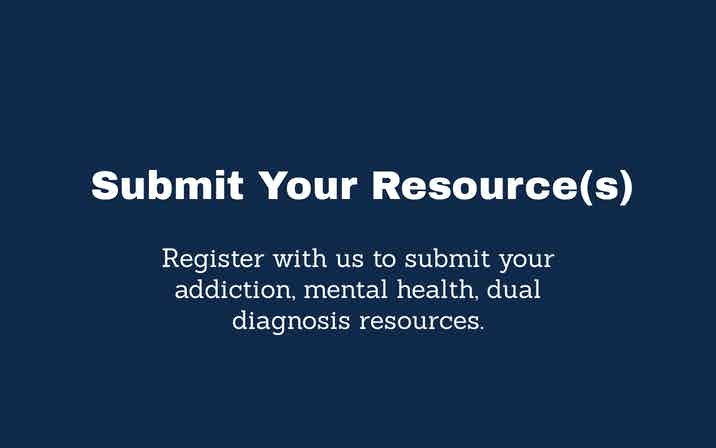 Submit Your Tool or Resource to this Section