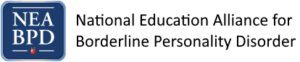 The National Education Alliance for BPD Logo